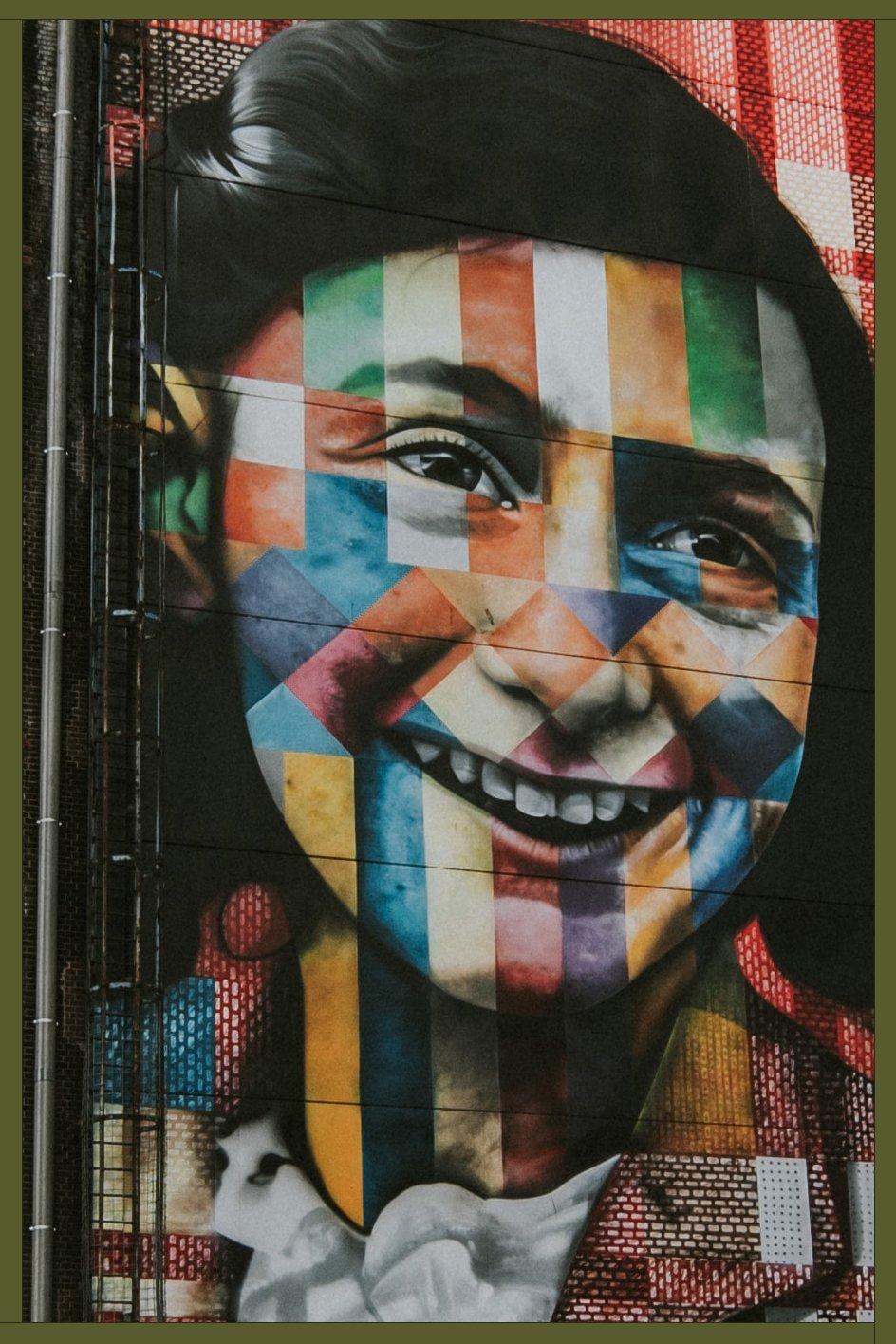 Anne Frank final drawing Amsterdam