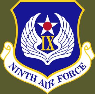 9th Air Force