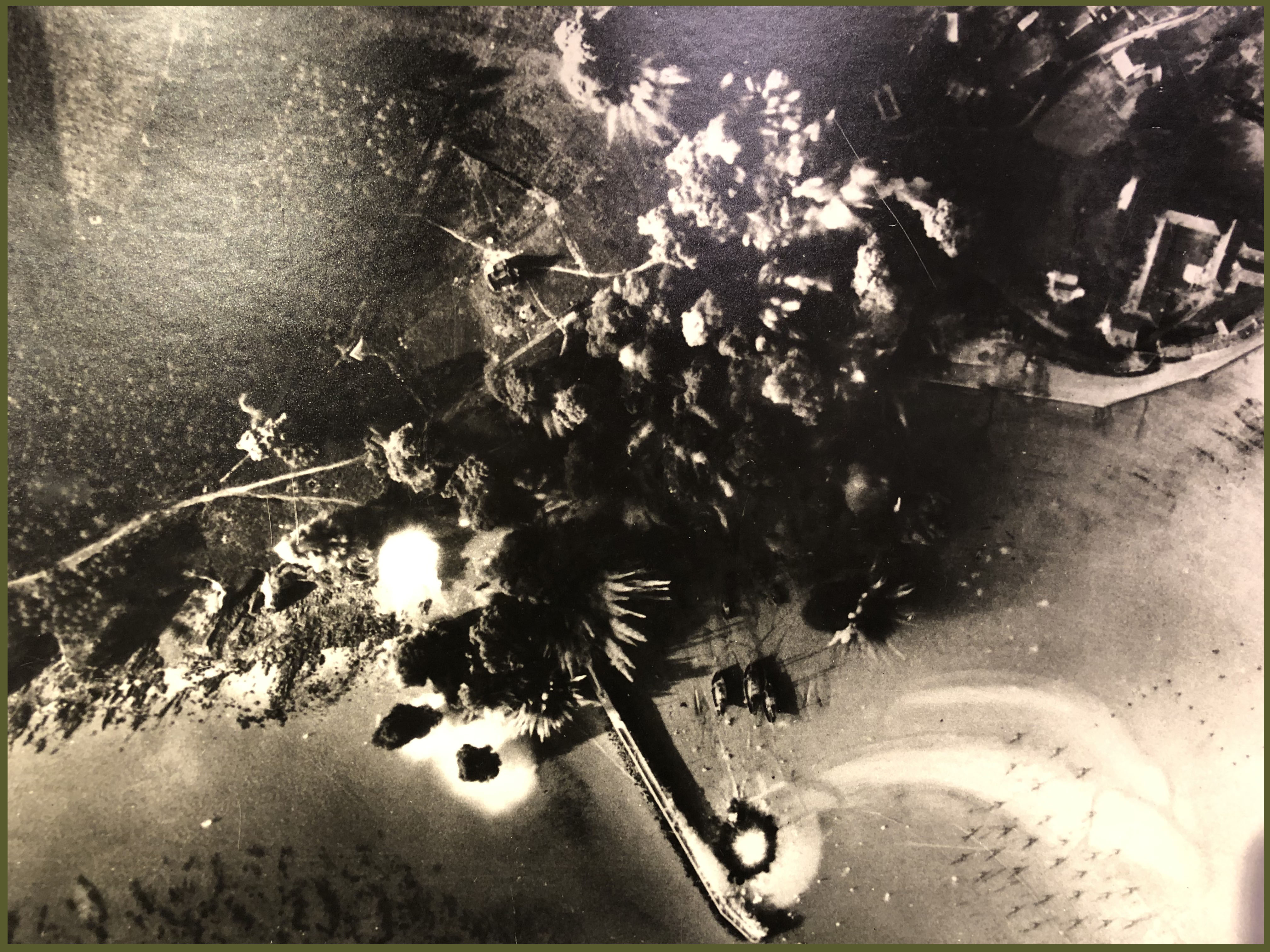 Bombing of Brest copy