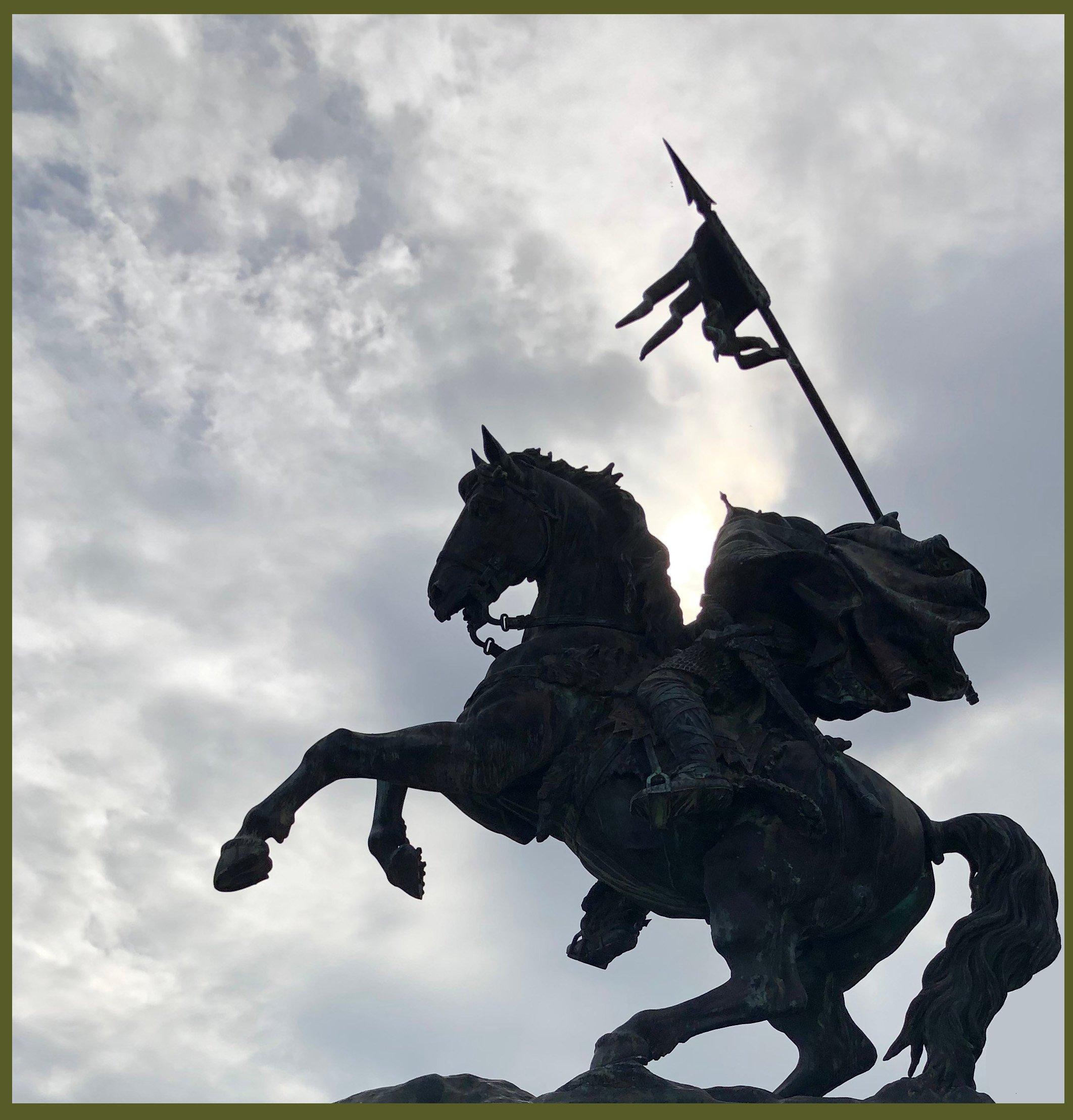 Falaise William the Conqueror