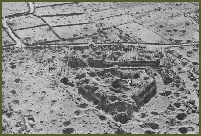 Fort Keranroux copy