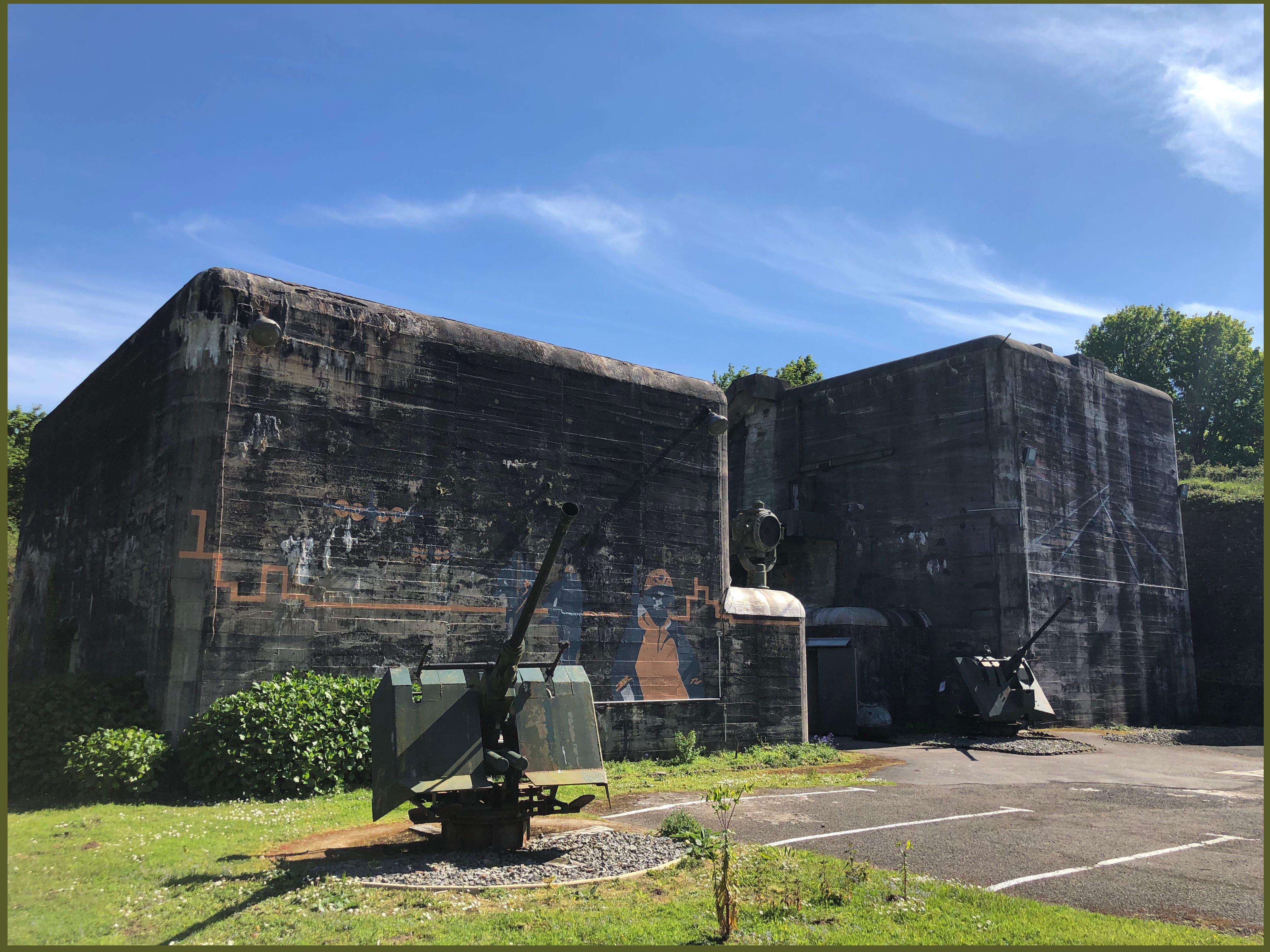 Fort Montabrey cold war copy