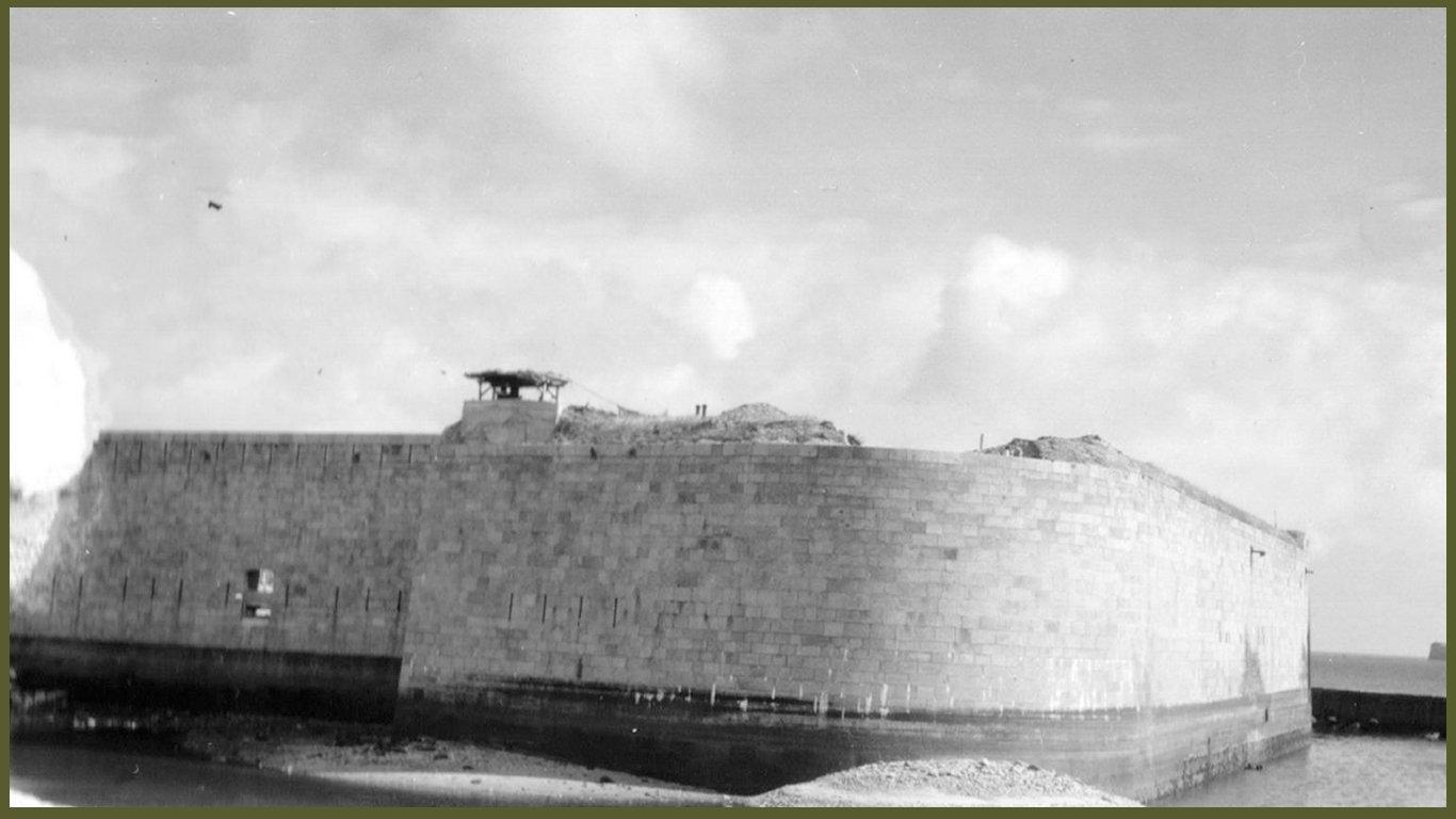 Fort des Flamands copy
