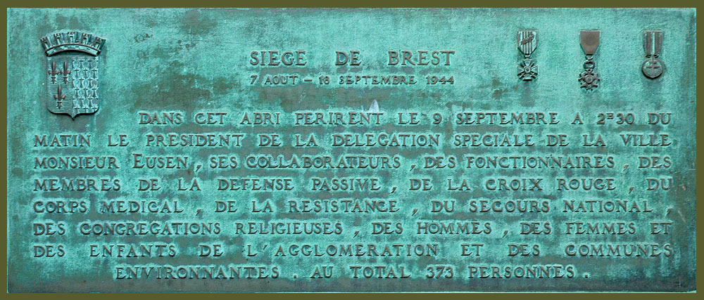 Sadi Carnot plaque commemorative copy