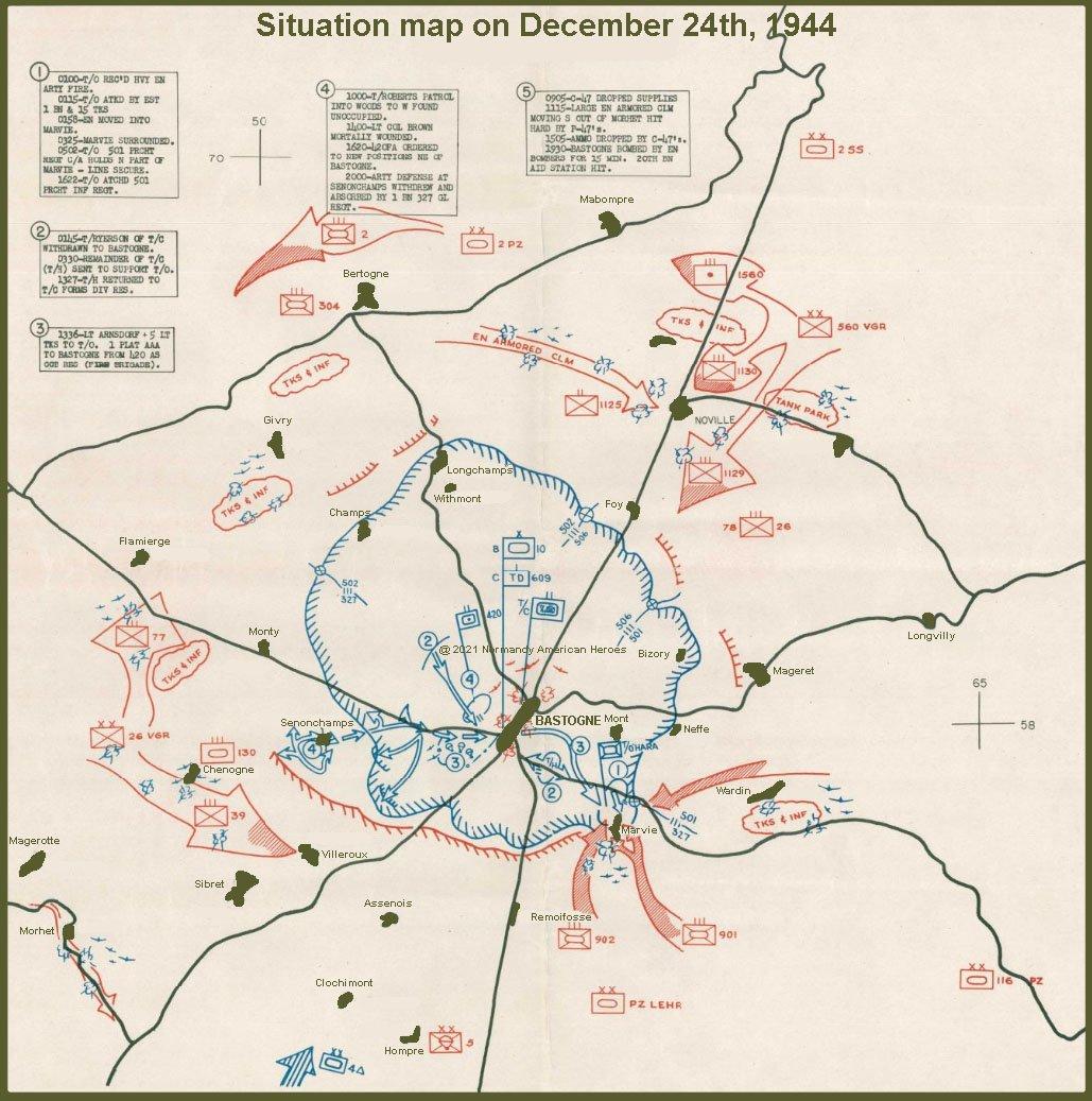 Situation map 24 december 1944 copy