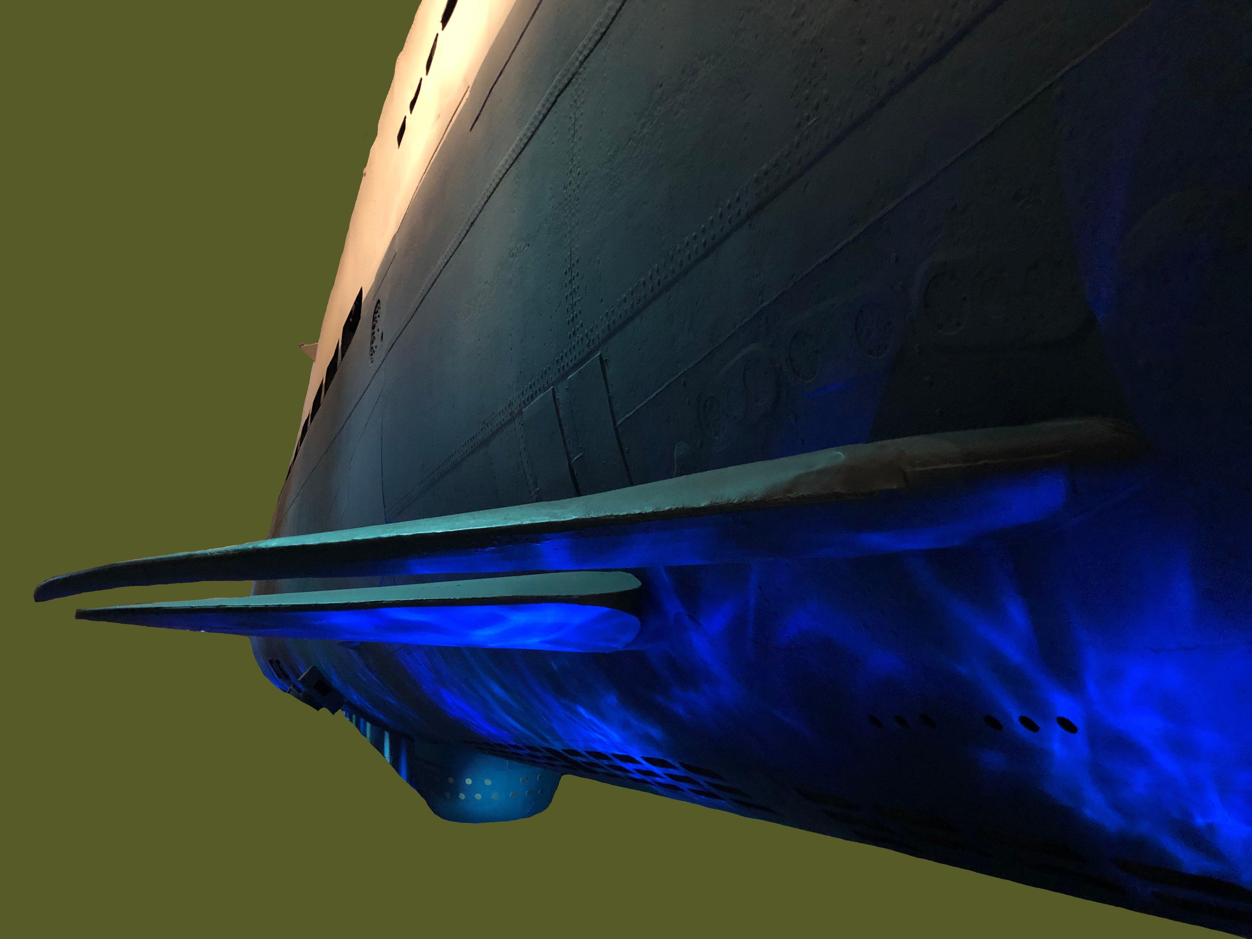 U-boat Chicago