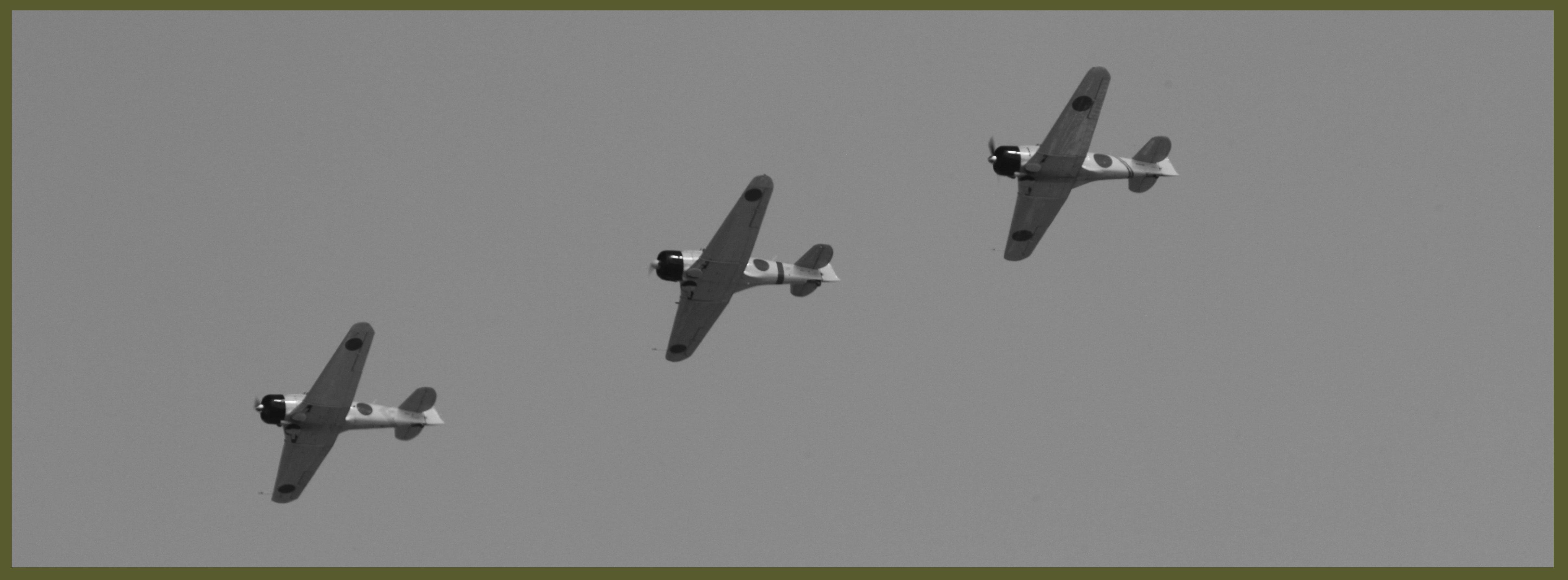 """Mitsubishi A6M2 Type 0 """"Zero"""""""