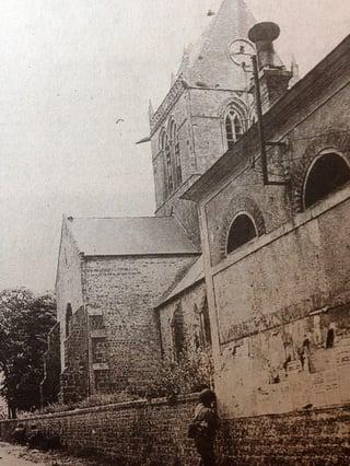 Sainte Mere Eglise June 7, 1944.jpg