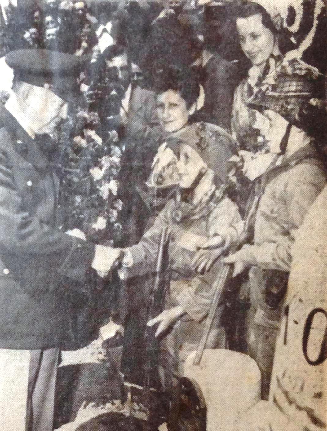 Yvon Castel with Eisenhower.jpg