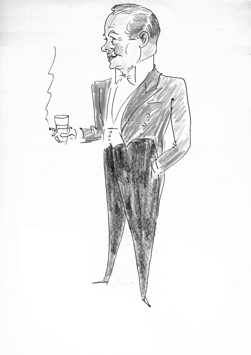 Arnold Lewist Bentley