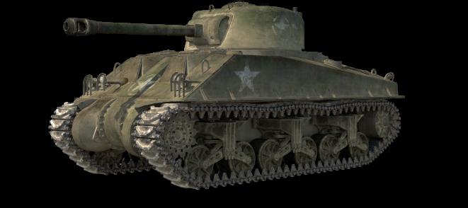 Sherman-Tank-Olive-Scheme-with-Dust.I15-1